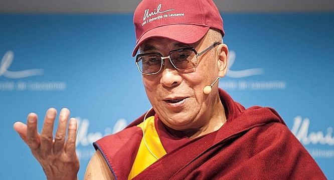 Vivre Et Mourir En Paix Rencontre Avec Le Dalai Lama 15